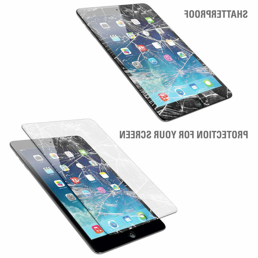 100% Film Screen Cover For iPad 4