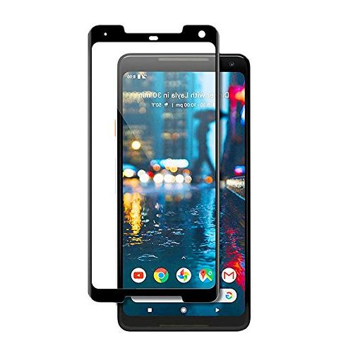 Google Screen 9H 3D Tempered Ultra-Clarity Responsive Bubble-Free for Google