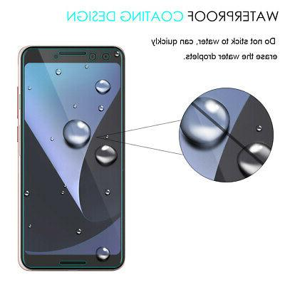 For Google Pixel - Tempered Glass Protector Pcs