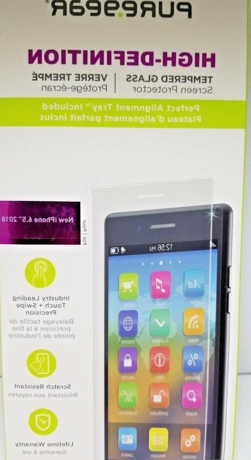 high definition tempered glass screen protector