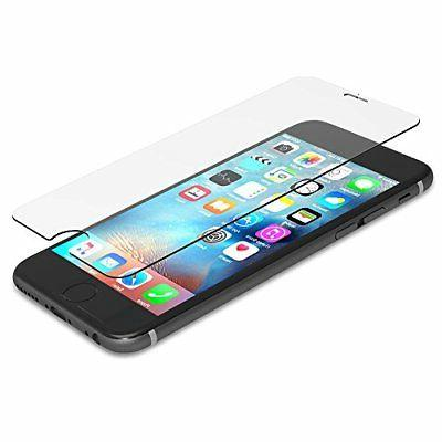 iPhone 6S Plus Protector, Maxboost Tempered Screen Protectors