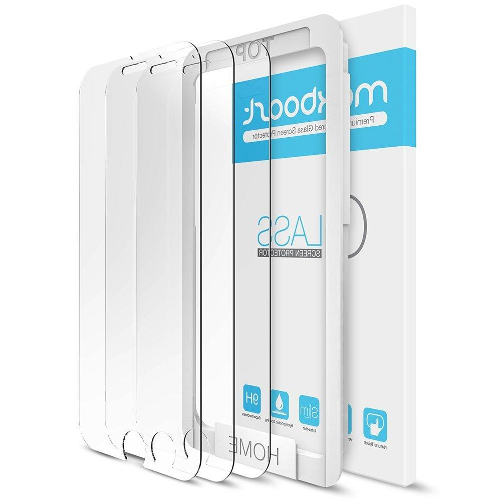 iPhone 6s Screen Protector, Maxboost  Apple iPhone 6s 6 Temp