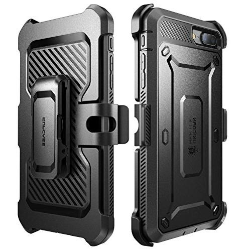 iPhone SUPCASE Unicorn PRO Series Case Built-in Screen Protector Apple iPhone 7 2016/iPhone Plus Releas Package