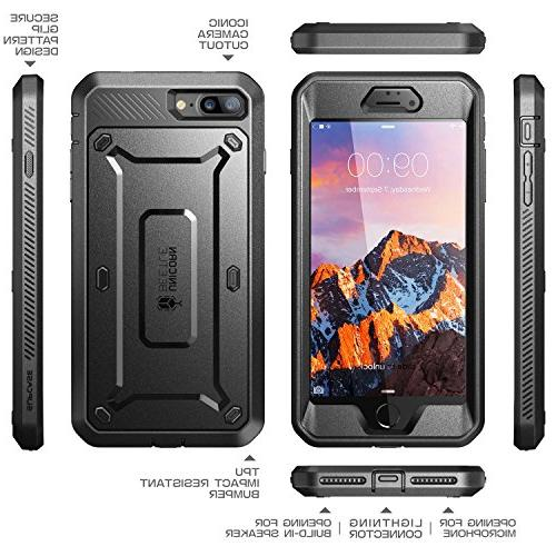 iPhone SUPCASE PRO Series Case Protector Apple 7 2016/iPhone 8 Package