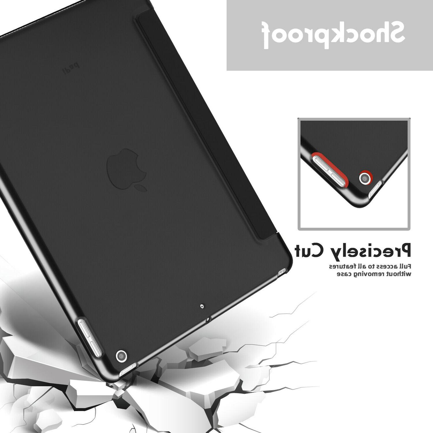 For Generation Cover/Tempered Screen Protector