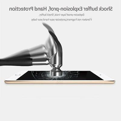 iPad 9.7 / 9.7 / Air Tempered Glass Screen Protector