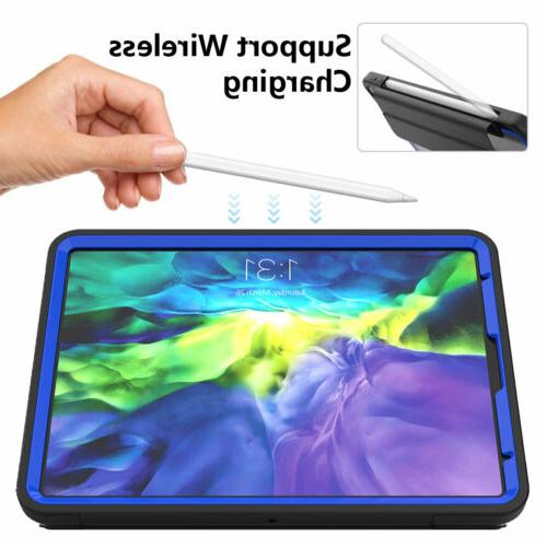 """For iPad Pro 11"""" Leather Protector Case Cover"""