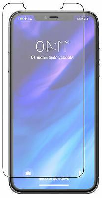iPhone Pro / Clear Glare Tempered