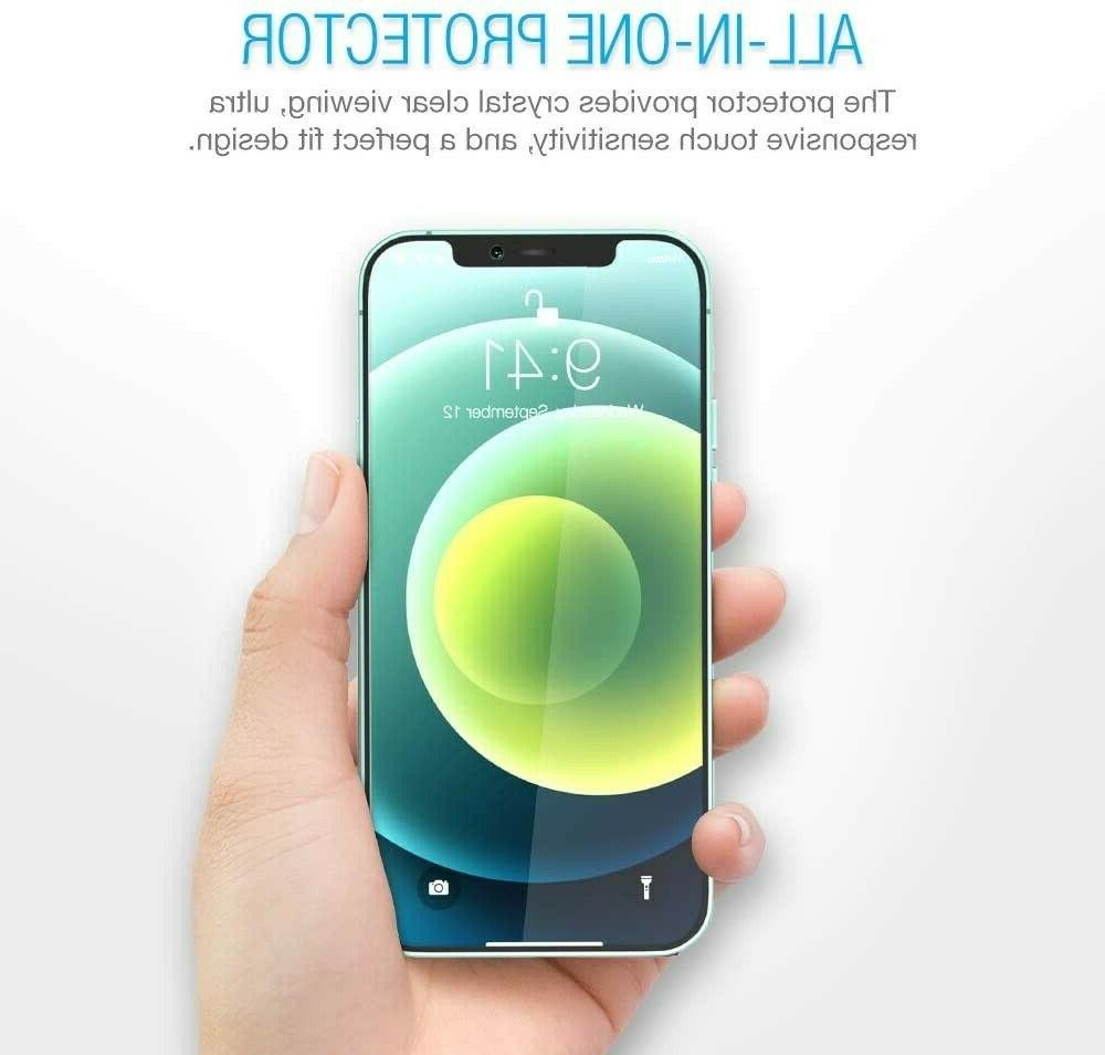Maxboost 12 Screen Protector - Pack