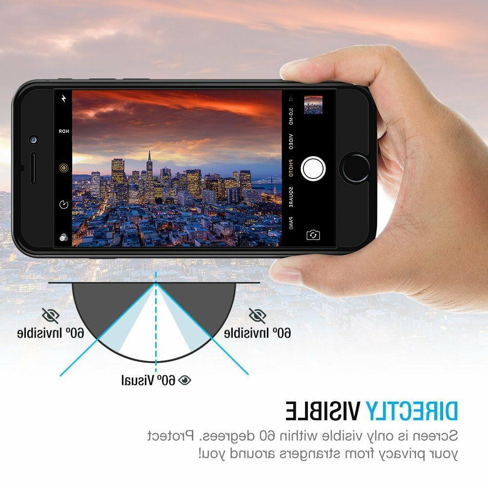 iPhone X Plus Screen Maxboost Tempered Glass
