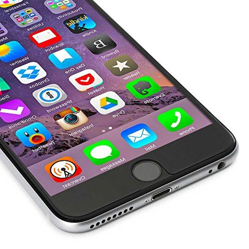 iPhone 6s Plus Protector, MilitaryShield Apple iPhone 6 Plus / Protector with