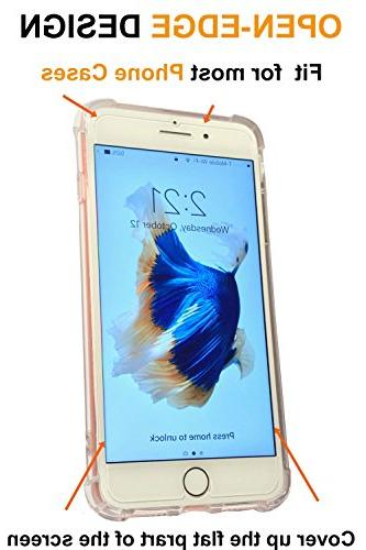 Screen Protector for iPhone 8 and iPhone 7