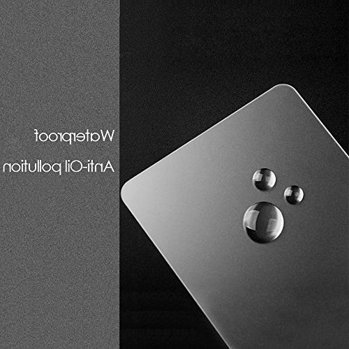 Mothca Matte Compatible with iPhone 6s 8 Anti-Glare & Clear Smooth Replacements Warranty