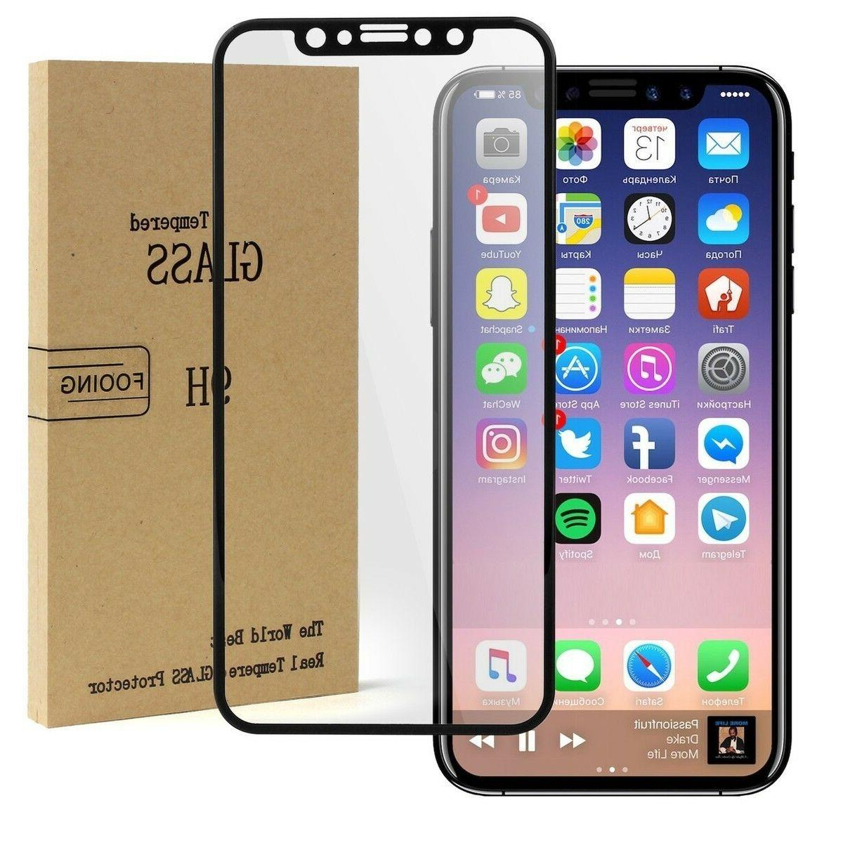 iphone x screen protector maxboost clear 3