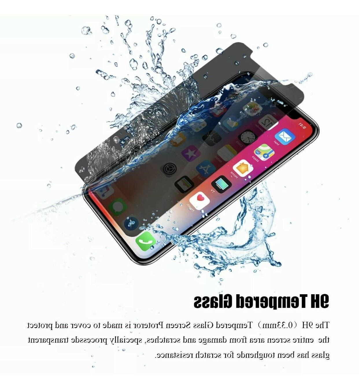 iPhone XS 11 Glass Protector