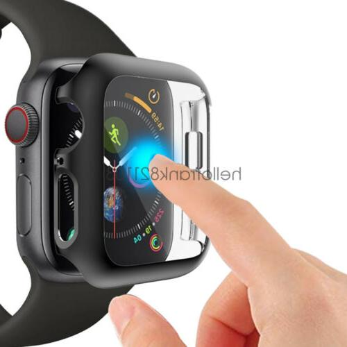 iWatch 40mm/44mm Case On 5