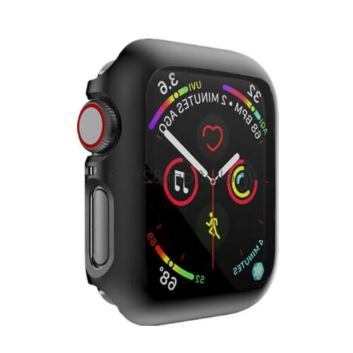 iWatch 40mm/44mm Case Snap for Apple Watch 5 4