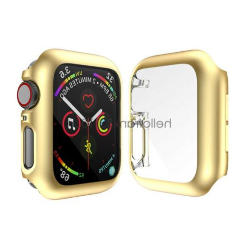 iWatch 40mm/44mm Protector Case Snap On Cover 5