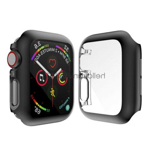 iWatch Case Snap On for Apple Watch 5
