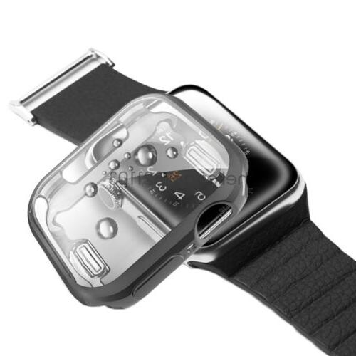 iWatch 40mm Protector Case Cover for Apple Watch Series 4 3