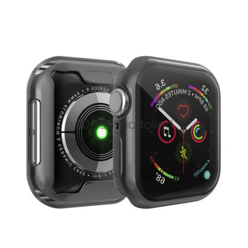 iWatch Protector On Cover for Watch Series