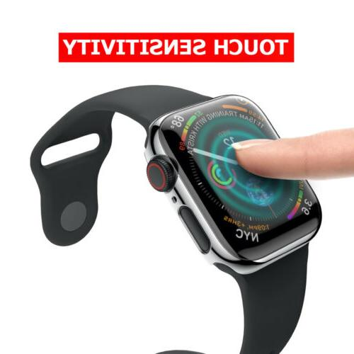iWatch 40/44mm Protector Case On Cover for Apple Watch 5/4/3