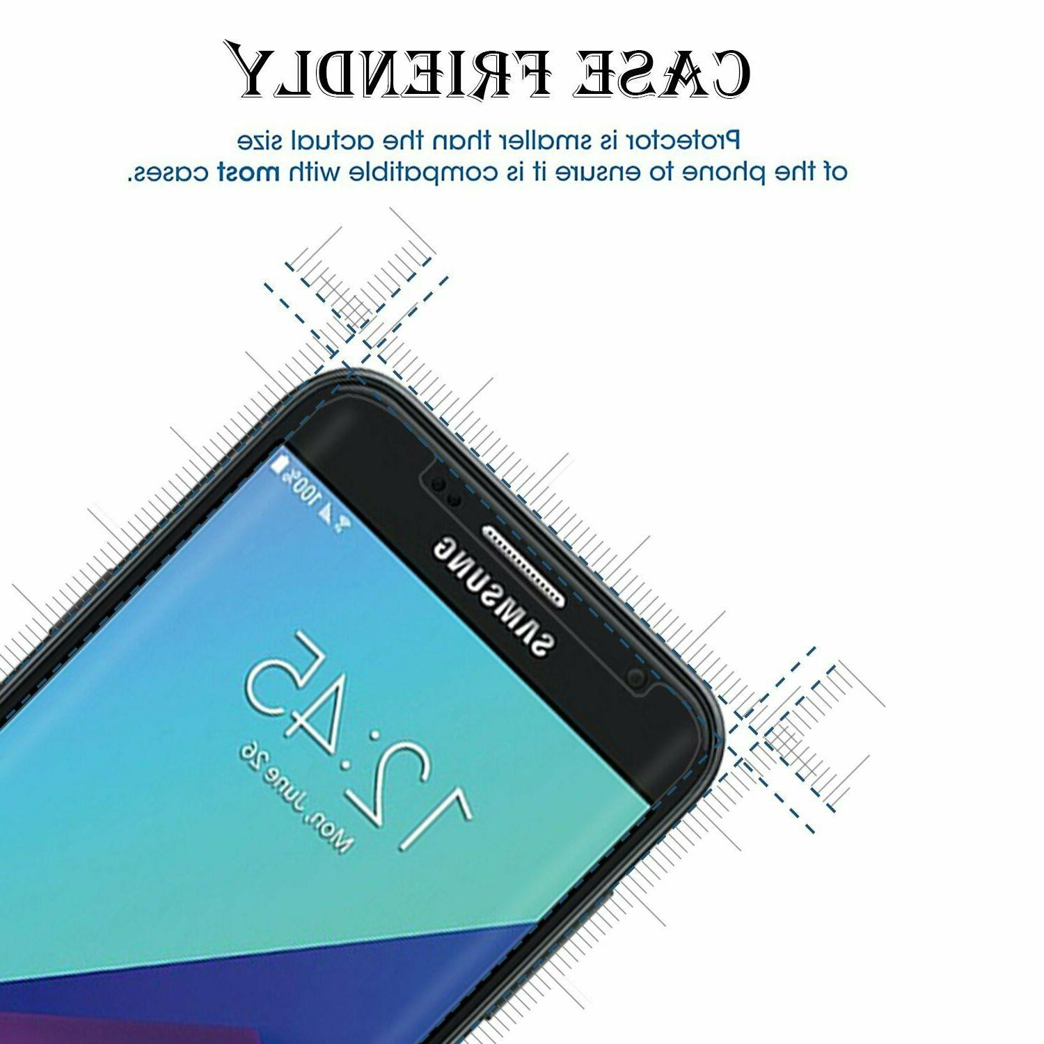 Lot High Quality Premium Tempered Glass Screen Protector