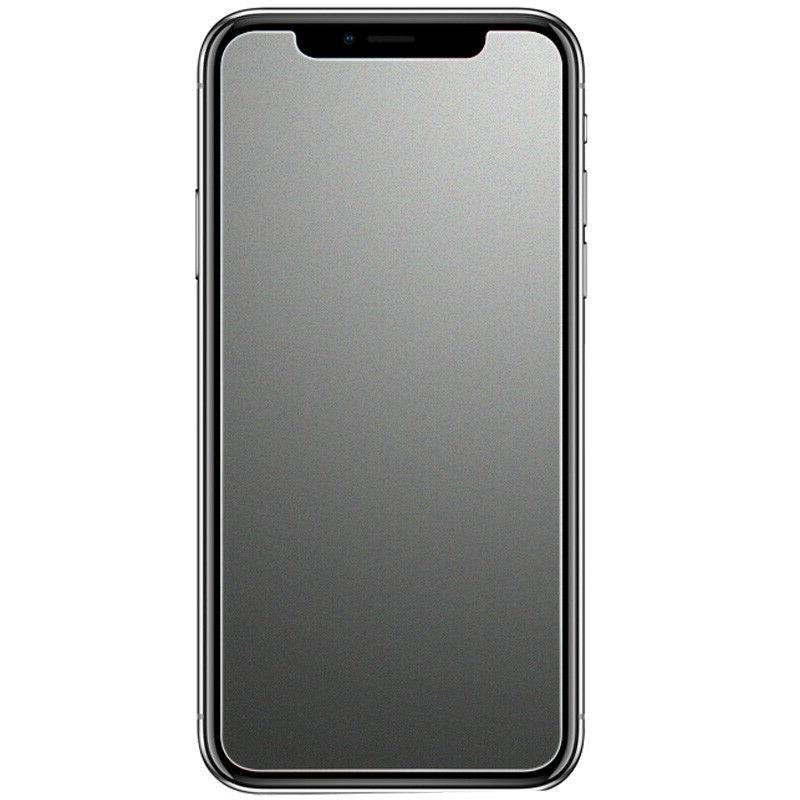 Dooqi Frost Tempered Glass Apple