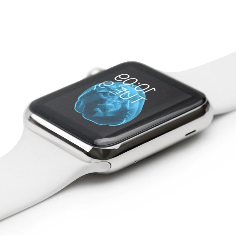 ArmorSuit For Apple Watch 42mm Screen Full