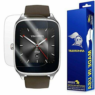 militaryshield ultra protectorfor asus zenwatch