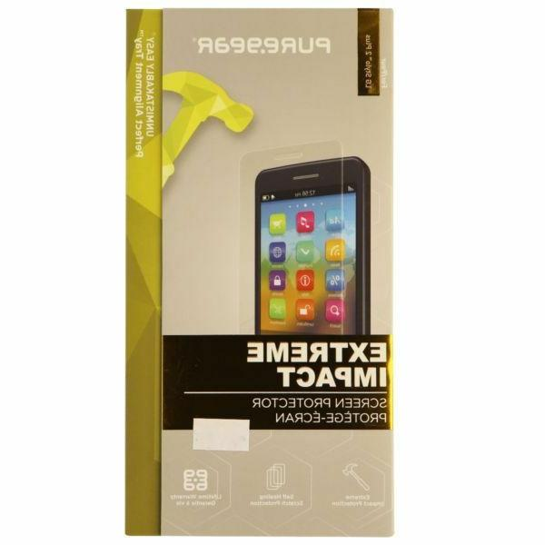 new extreme impact screen protector for iphone