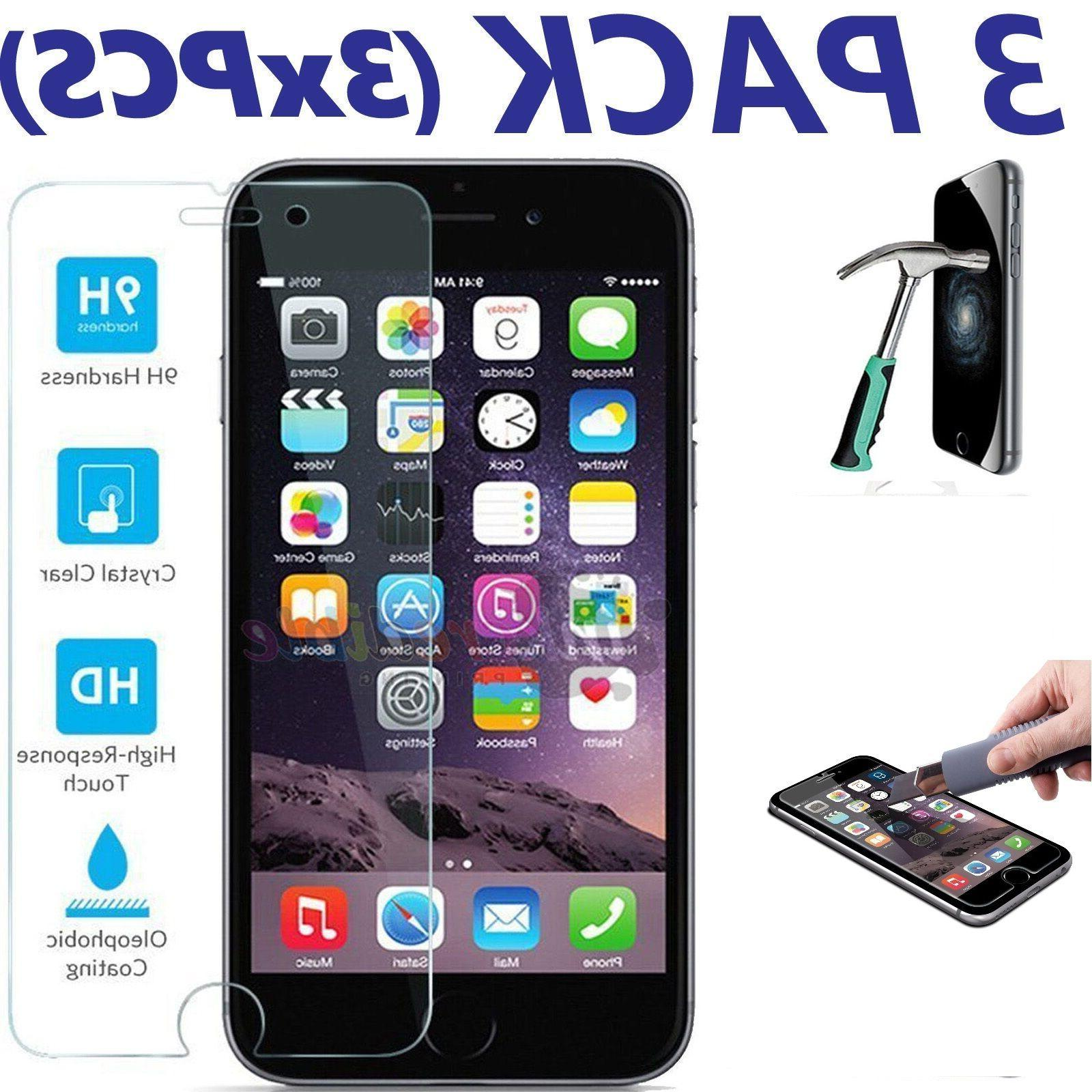 premium real screen protector tempered glass
