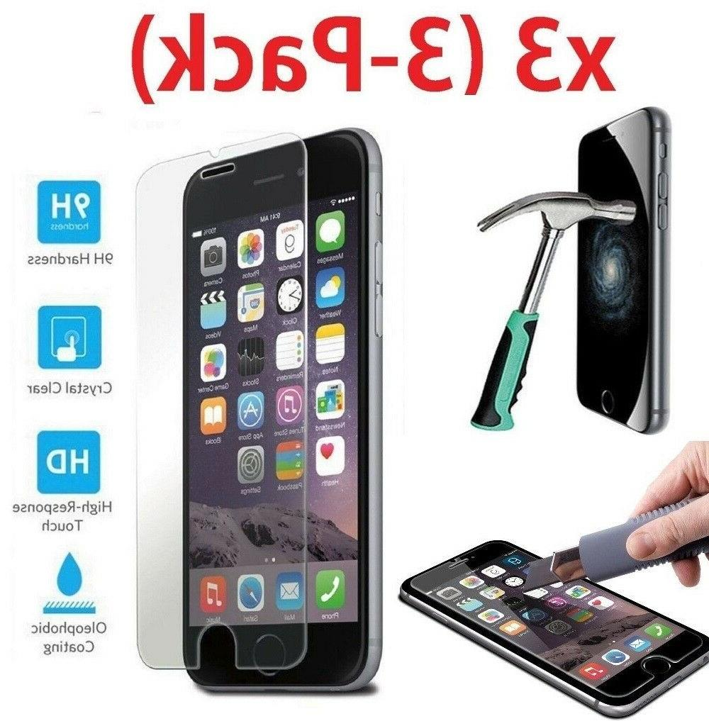 Premium Real Tempered iPhone Plus