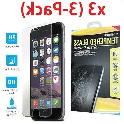 premium real screen protector tempered glass film