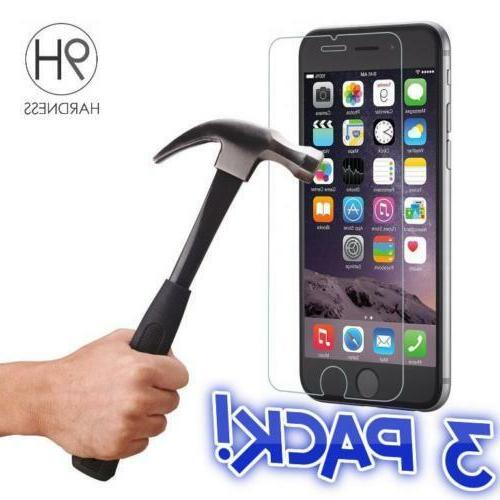premium screen protector real tempered glass film