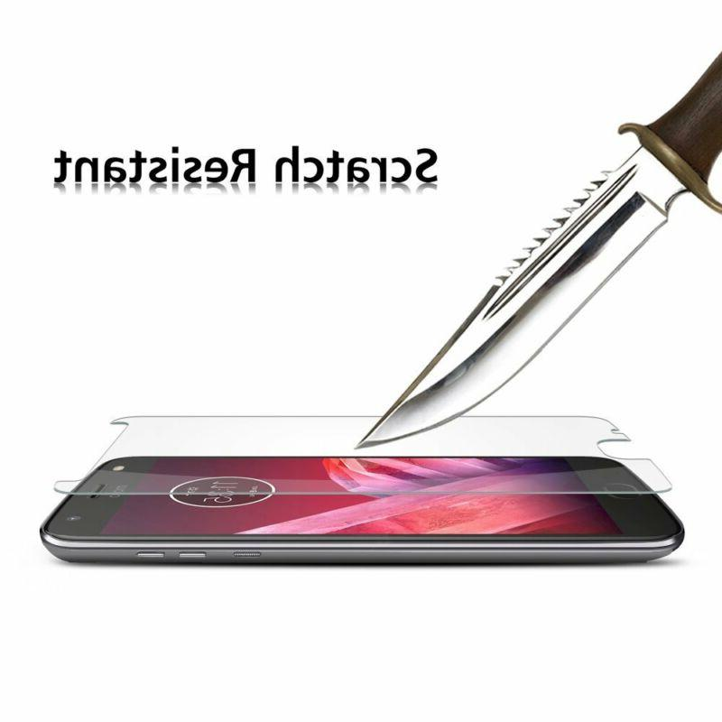 Premium Glass Protector Z2 Z3 Z2 Force