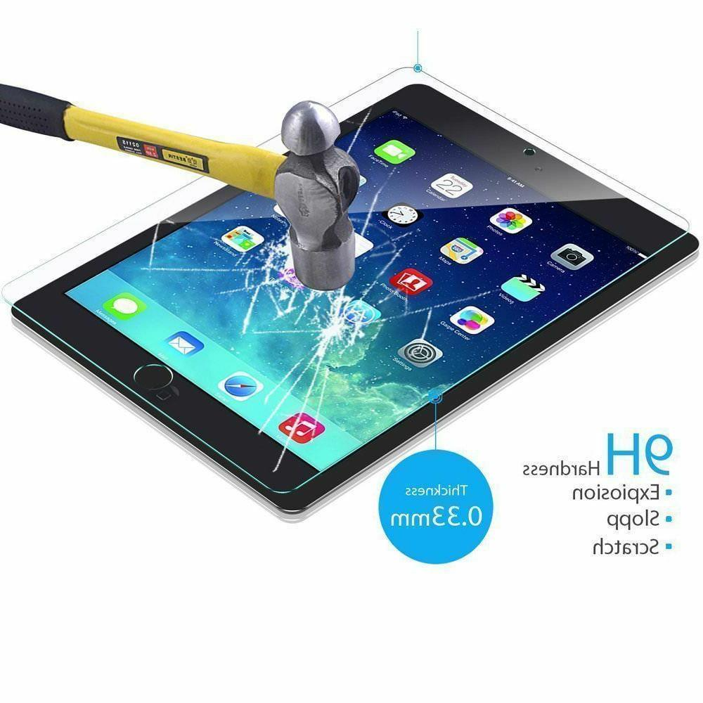 premium tempered glass screen protector for apple