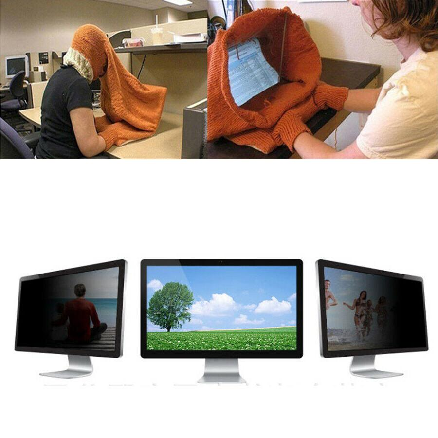 Privacy Screen Filter Anti-Glare Protector Film for 12 13 Computer