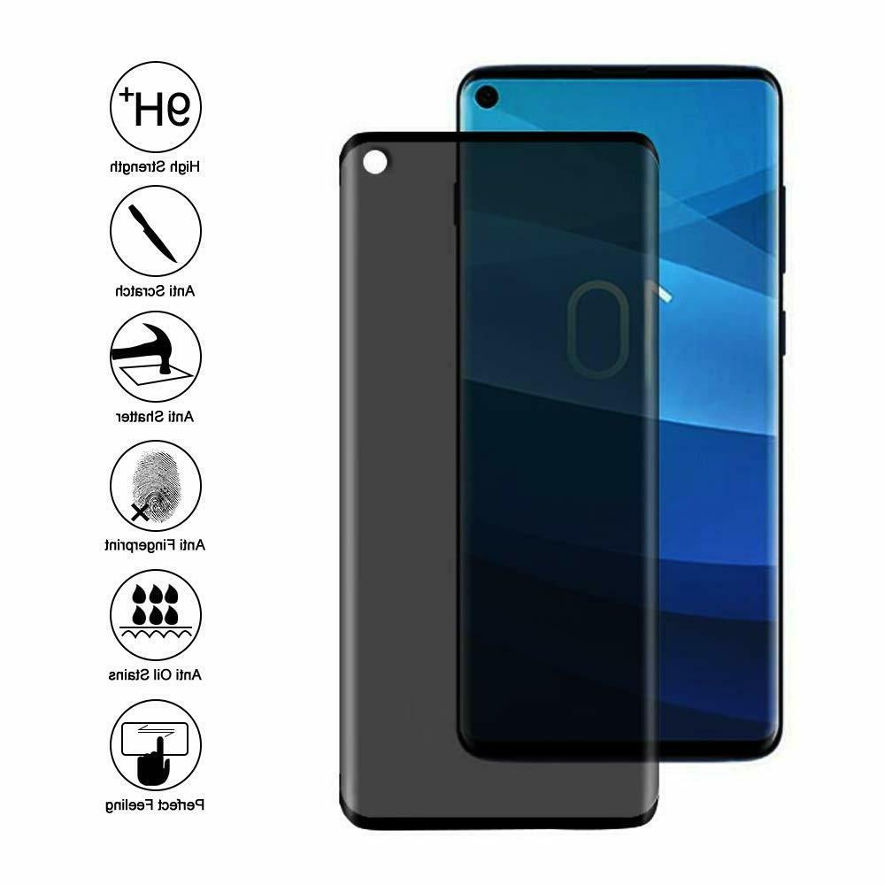 Privacy Glass For S10 /
