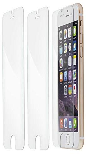 Aduro Screen iPhone 4.7-inch Film, 3-Pack
