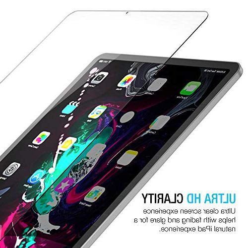 """Maxboost Screen Protector for Apple Pro 11-inch 2018 with Pro 11"""""""