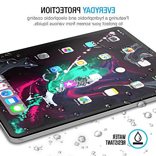 """Maxboost Screen Apple 2018 Glass Protector Sensitive with Pro 11"""""""