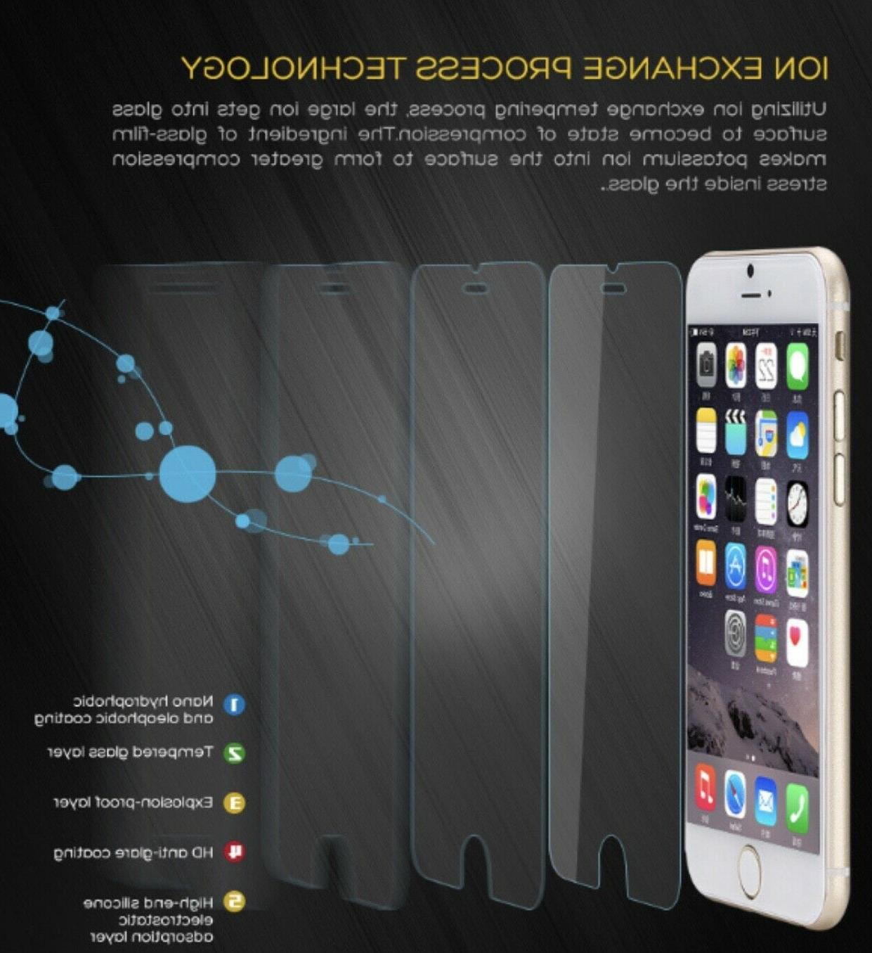 Real Protector 11 XSmax/XR/XS/X/8/7/6