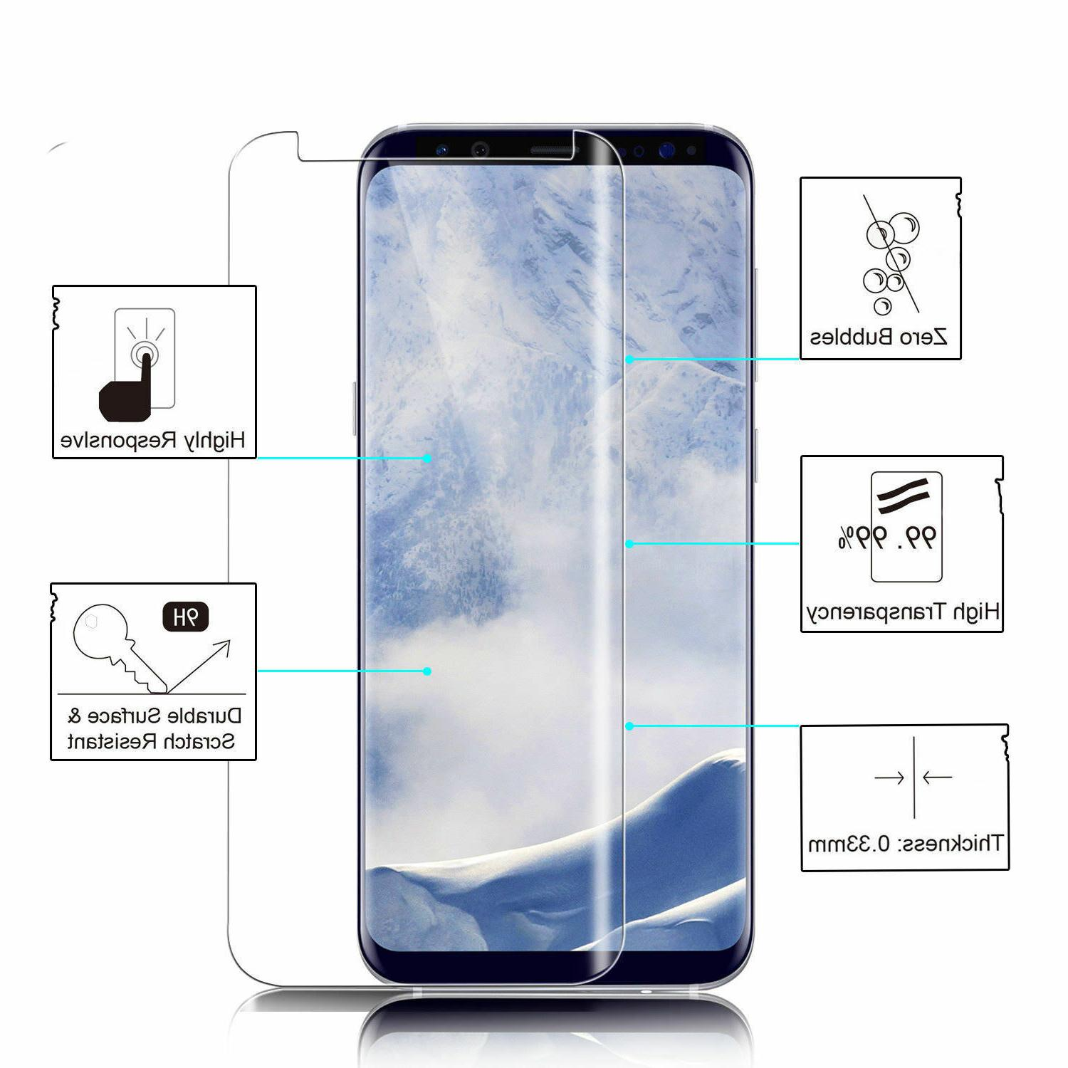 S-Tech Glass Screen Protector Samsung S9