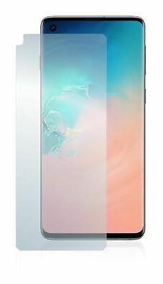 Samsung Galaxy S10 , BROTECT® AirGlass® Premium Protector Tempered