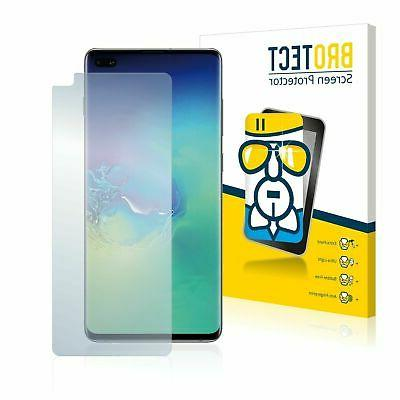 s10 plus brotect airglass premium screen protector