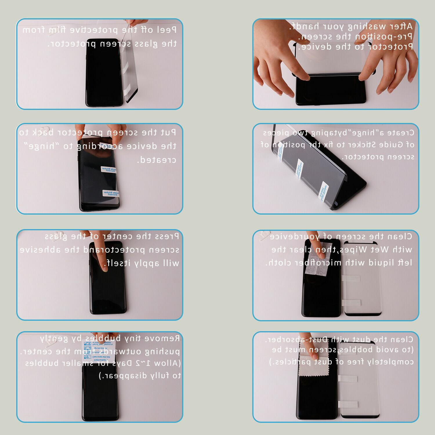 For Privacy Anti-Spy Tempered Screen