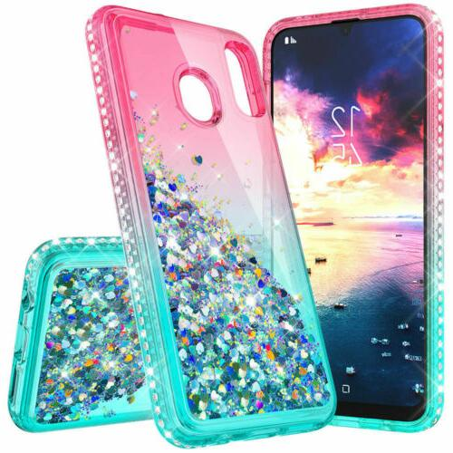 For Galaxy Bumper Protective Ultra Case Cover/Screen