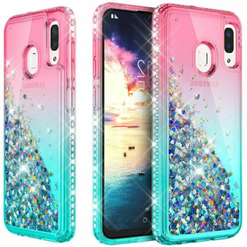 For Samsung Galaxy A20S Bumper Case