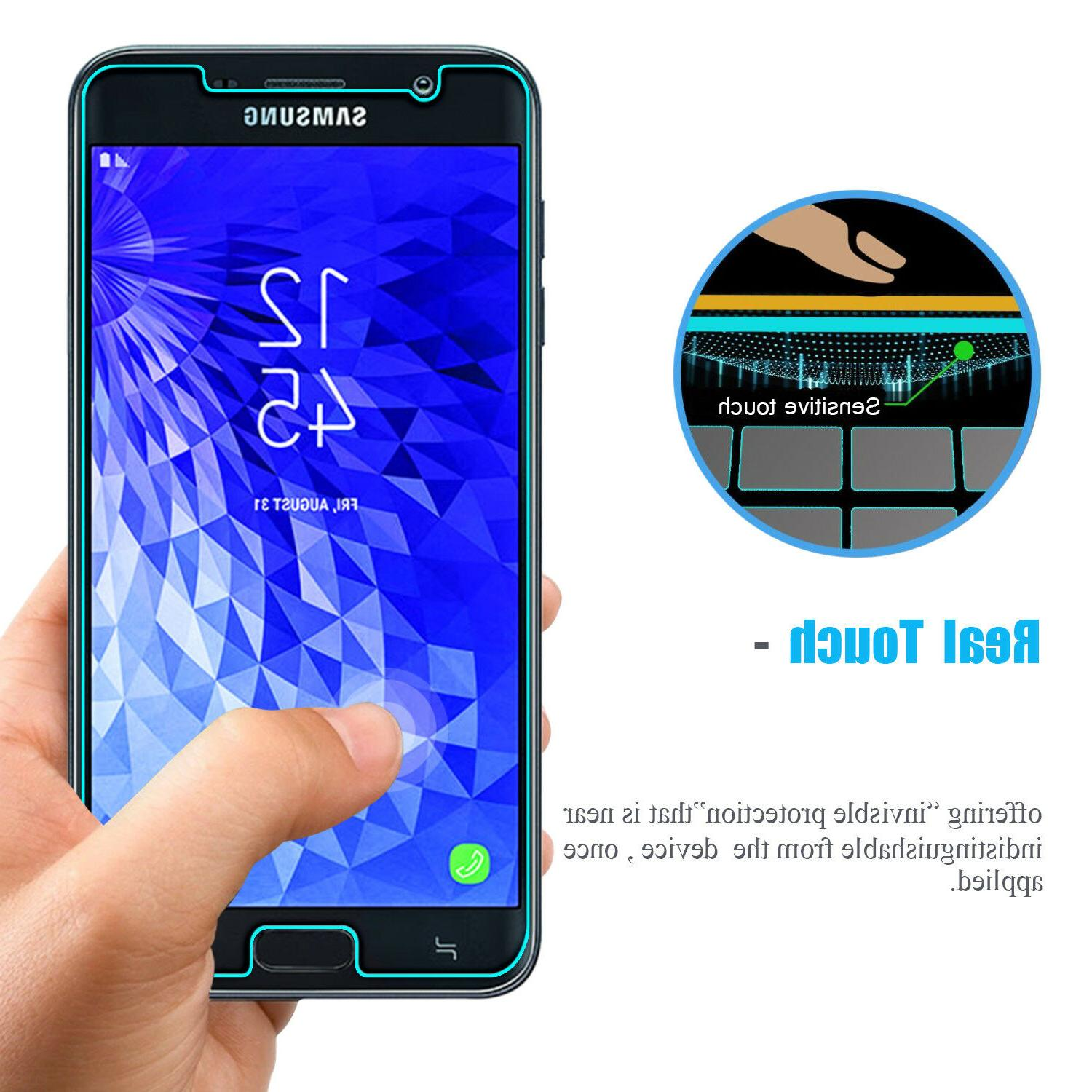 For Samsung 2018/Star/Refine/ Glass Protector